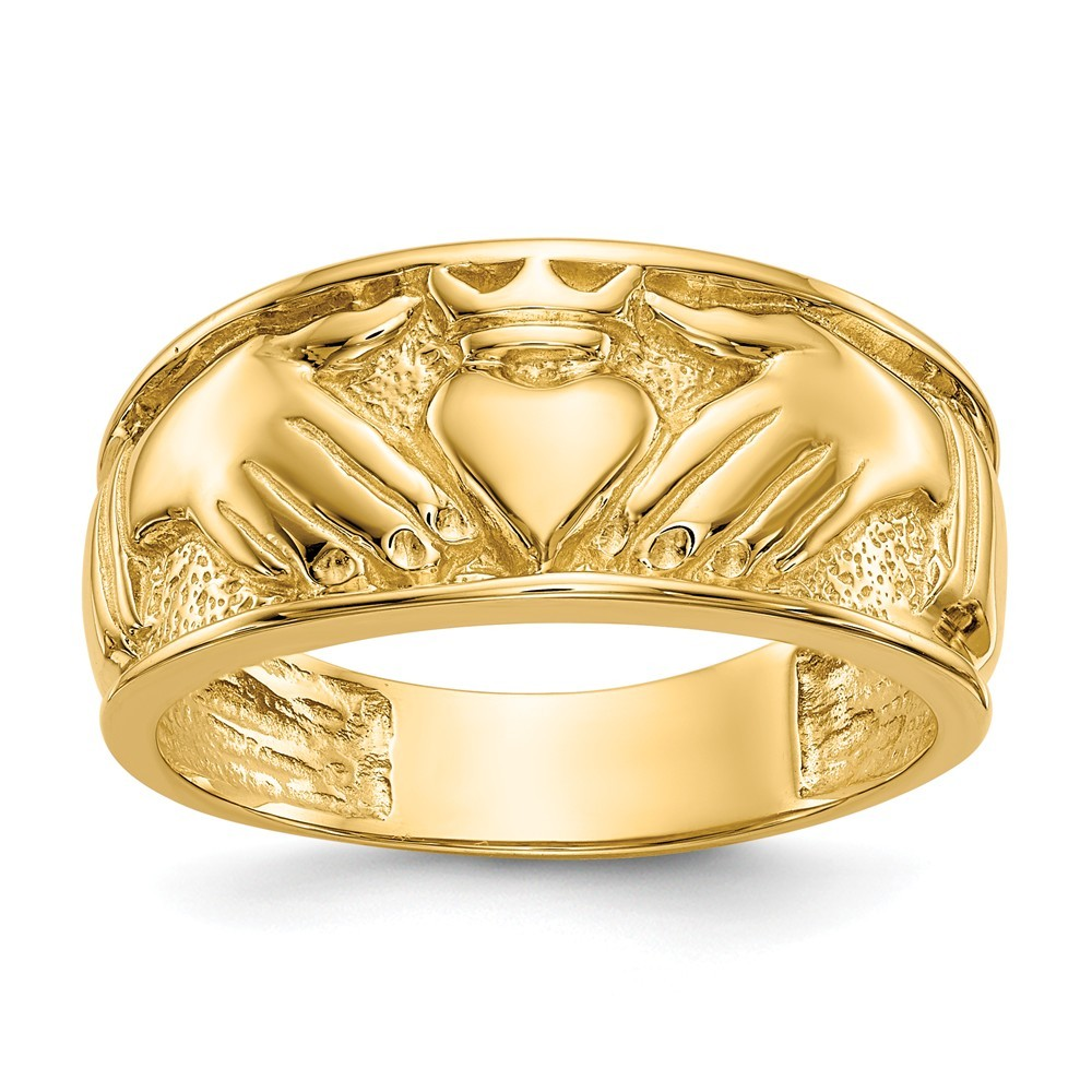 How Many Grams In A K Gold Ring