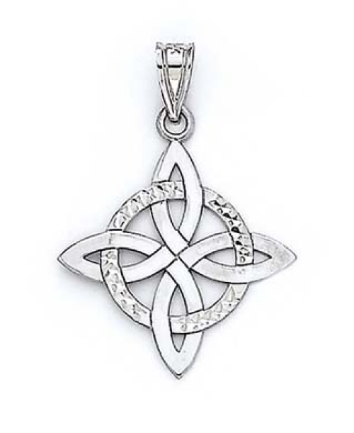 The Celtic Knot Is Said To Stand For Quot No Beginning No
